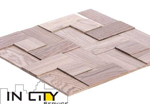Enfasi Дуб White 470,00 грн/упаковка  1 упаковка = 0,51  м2   (7 панелей)