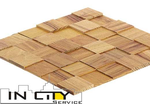 Акация Natural  450,00 грн/упаковка  1 упаковка = 0,51 м2    (7 панелей)